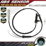 ABS Sensor Hinten Links oder Rechts für 5er E39 < 520 523 525 528 535 540 > Bj. 1995-1998