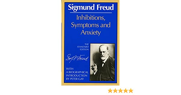 Anxiety and frued