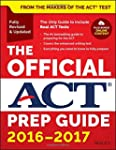 The Official ACT Prep Guide 2016-2017
