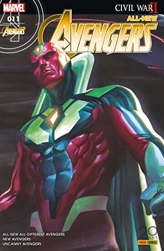 All-New Avengers nº11