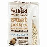 Fatbird Suet Pellets 500g