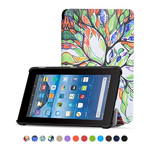 kindle-fire-7-case-cindick-ultra-slim-lightweight-folding-protective-cover-for-amazon-fire-7-tablet-