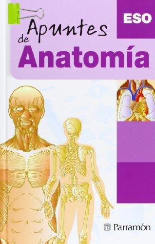 Apuntes De Anatomía por Adolfo Cassan