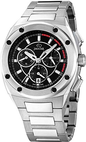 Jaguar mens watch Sport Executive chronograph J805/4