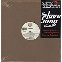 Love Song [Vinyl Single]