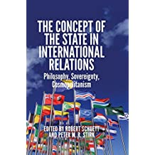 Concept of the State in International Relations (Edinburgh Critical Studies in Renaissance Culture)