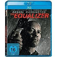 The Equalizer - 2 Disc inkl. Bonus - Erstauflage