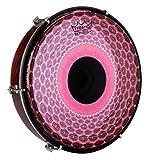 REMO TABLATONE 10 x 2 - CLEAR TONE Percussion Tambourine
