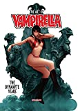 Image de The Art of Vampirella: The Dynamite Years