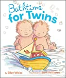Best Books For Twins - Bathtime for Twins Review