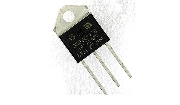2pcs BTA41-600B BTA41600B 600V 40A Transistors NEW Good Quality