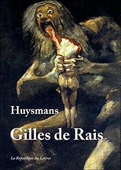 Gilles de Rais par [Huysmans, Joris-Karl]