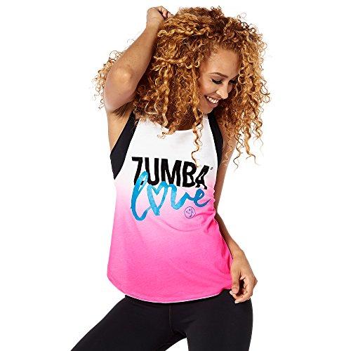 Zumba Fitness Z1T01196...