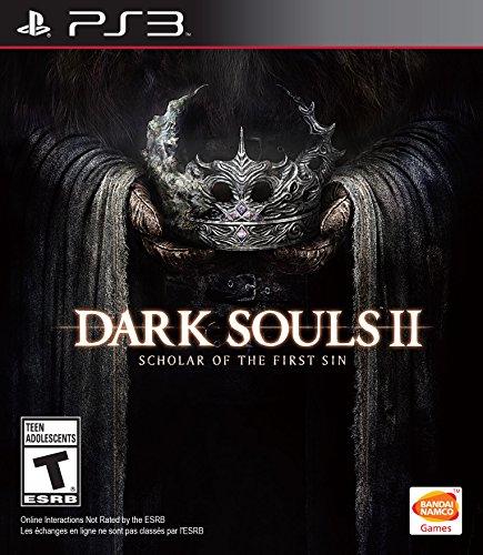 Namco Bandai Games Dark Souls II - Scholar Of The First Sin [Edizione: Germania]
