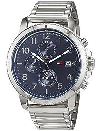 Tommy Hilfiger Herren-Armbanduhr 1791360
