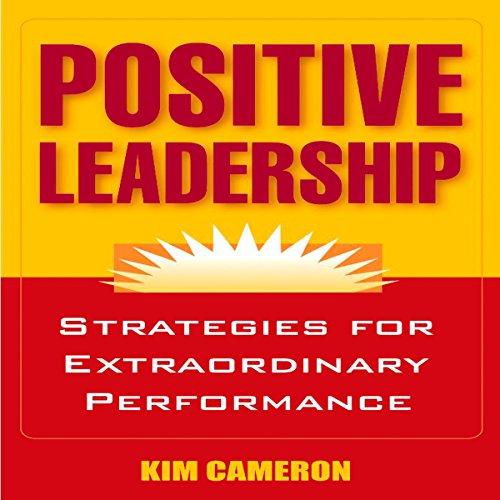 Positive Leadership  Audiolibri