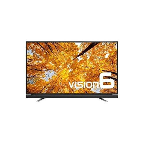 Grundig 49VLE6621BP  - Smart TV Wi-Fi Negro LED TV, 49'(124.5 cm) Full HD DVB-T2, 1920 x 1080...