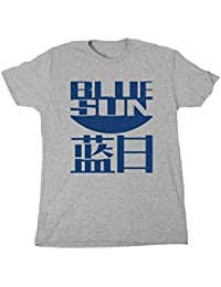 Postees Blue Sun Inspired by Jayne Cobb Firefly Serenity T-Shirt