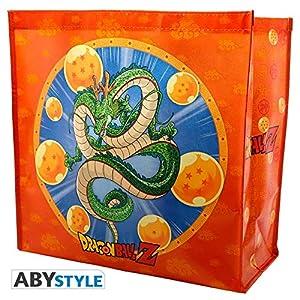 """ABYstyle - Dragon Ball - Bolsa de la compra -""""Shenron & Kame Symbol"""""""