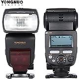 YONGNUO YN685 i-TTL HSS 1 / 8000s GN60 2.4G Wireless Blitz Speedlite-Blitzgerät für Nikon D750 D810 Kamera Smart D7200 D610 D7000 D5500 D5200 D5300 D3300 D3200 DSLR