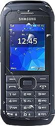 Samsung Galaxy Xcover 550 Handy (2,4 Zoll (6,1 cm) Display, 256 MB Speicher) silber