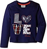 #6: Cherokee Girls' Sweatshirt