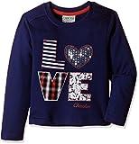 #10: Cherokee Girls' Sweatshirt