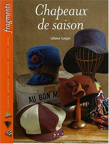 Chapeaux de saison