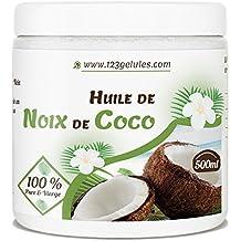 Huile de Coco - 500 ml