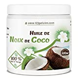 Best noix de coco - Huile de Coco - 500 ml Review