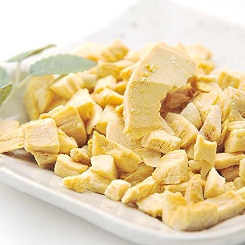 Malasia valor de coco tostado paquete de 1 kg (2X500g) chips de galletas de coco