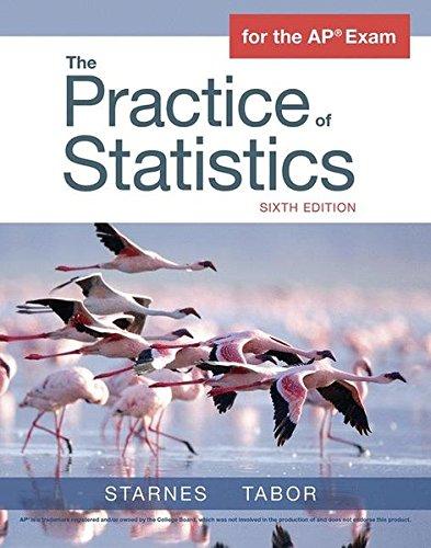 The Practice of Statistics por Daren Starnes