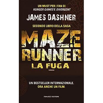 La Fuga. Maze Runner: 2