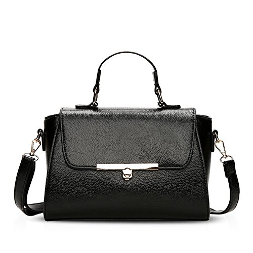 Shadow Swell Ck, Damen Tasche, Mehrfarbig (True Black), One Size Roxy