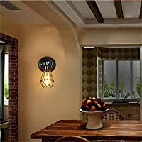 Arts luce Lampade a candela da parete - Rustico/lodge -