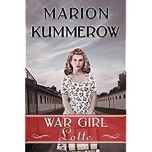 War Girl Lotte (War Girls Book 2) (English Edition)