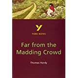 Far from the Madding Crowd: York Notes for GCSE