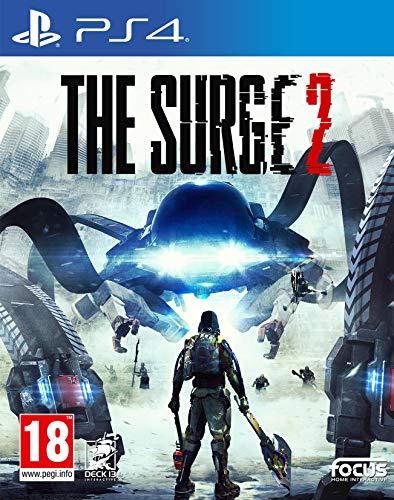 The Surge 2 (PS4) - [AT PEGI] [Edizione: Germania]