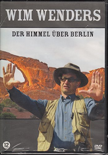 Bild von Der Himmel über Berlin (mit extras)