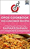 #7: Veg Lunchbox Recipes: OPOS Cookbook