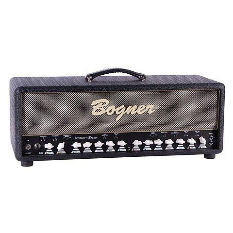 Bogner XTC Ecstasy 101B EL34 Class A/AB · Topteil E-Gitarre