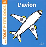 avion (L') | Ameling, Charlotte. Illustrateur