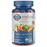 Best Garden of Life Male Multivitamins - Garden of Life - mykind Organics Men's Multi Review