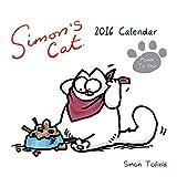 Image de Simon's Cat 2016 Easel