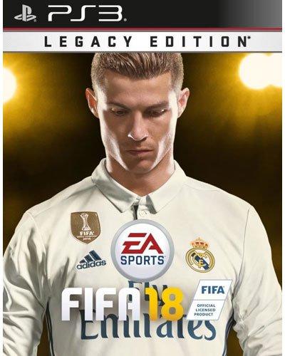 Fifa Legacy Edition