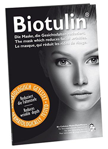 Biotulin Bio Cellulose Maske