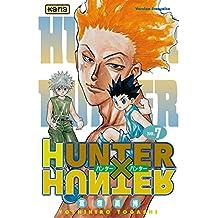 Hunter X Hunter - Tome 7