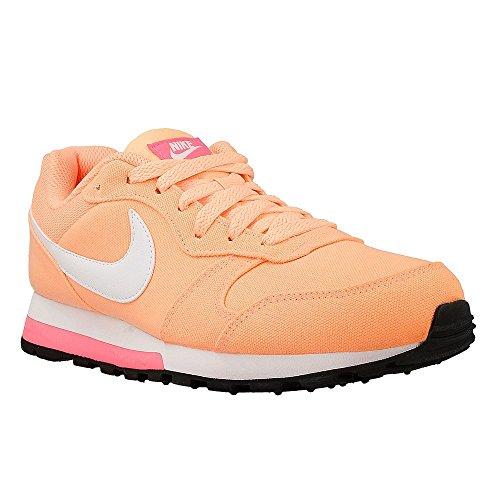Nike Wmns MD Runner 2 (2 Wmns Running Schuhe)