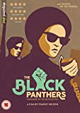 The Black Panthers: Vanguard of the Revolution [DVD]