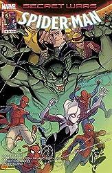 Secret Wars : Spider-Man 4